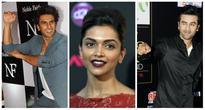 Is Deepika Padukone mum on relationship with Ranveer Singh due to Ranbir Kapoor?
