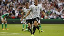 Euro 2016: Poland join Germany in last 16