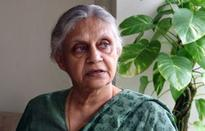 Court asks Sheila Diskhit to present medical records over seeking exemption from personal appearance in lawsuit