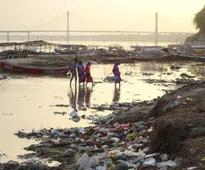 NGT directs UP government on Ganga pollution issue