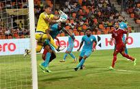 India beat Nepal 2-0 in international football friendly