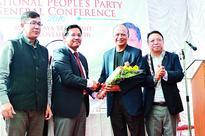 NPP looks beyond pre-poll alliance