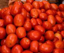 Tomato prices soar to Rs 60-70 per kg