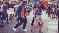 WATCH: 'Mere Dil Mein' from Shraddha Kapoor-Arjun Kapoor starrer 'Half Girlfriend' is a peppy track!