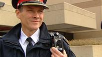 Head of Toronto police body cam pilot project says provinces, feds should consider U.S.-style grants