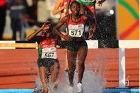 Kenya finish second at African Athletics Championships