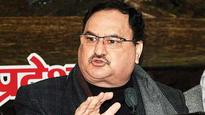 NEET has ensured merit: JP Nadda