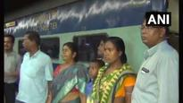 West Bengal panchayat poll violence: Victims to meet President Kovind