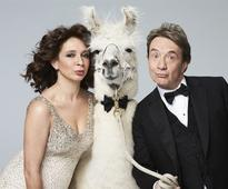 Tom Hanks, Jimmy Fallon & More Set for Premiere Episode of NBC's MAYA & MARTY