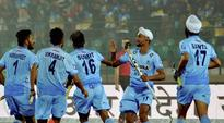 Hockey Junior World Cup: India colts start with race confident trot