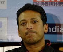 Leander Paes, Rohan Bopanna were under-prepared for Rio Olympics, says Mahesh Bhupathi