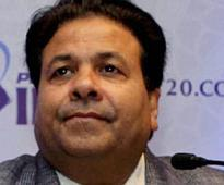 Shukla quits IPL before BCCI emergency meet on Srinivasan