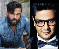 EXCLUSIVE F The Couch: Suniel Shetty & Mukesh Chhabra casting agency goes international - News