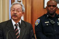 Shooting of black woman final straw for embattled San Francisco police chief