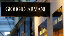 Armani chooses Paris over Milan for Emporio line September show