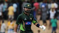Pakistan's Ahmed Shehzad to consult psychologist to regain batting form