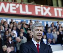 Premier League: Arsenal manager Arsene Wenger makes decision to stay at club, says British media