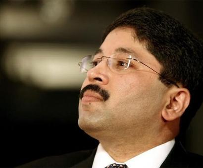 Aircel-Maxis cases: Court discharges Maran brothers, others