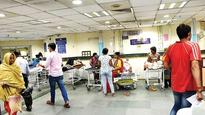 Pune: 150 take ill after consuming sweets at a religious fair