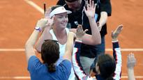 Fed Cup 2016: Stosur beaten again as Australia downed 3-0 by the US in world group play-off