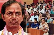 Eamcet-2 cancelled, KCR orders re-exam