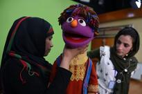 Sesame Street's first Afghan Muppet empowers girls