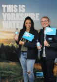 Yorkshire Water to hand out drink of champions at Olympic victory parade