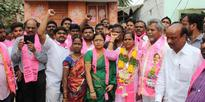 Election Campaign in New City