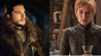 Game of Thrones: New pictures show Cersei-Jon reunion