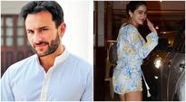 Saif Ali Khan confirms daughter Sara's Bollywood debut but says he's worried