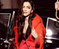 Deepika only actress outside Hollywood to enter top-paid list