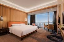 Hyatt Regency Shanghai, Wujiaochang Opens in East China