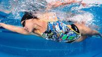 MP Michael Phelps brand and Aqua Sphere unveil 2017 MP training swimsuit line