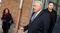Strauss-Kahn hired by Ukraine tycoon