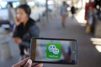 Coming soon: WeChat at 35,000 feet as China eases mobile phone rules