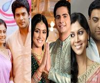Shiv-Anandi of 'Balika Vadhu' to Akshara-Naitik of 'Yeh Rishta Kya kehlata hai' - TV married couples inspiration for real life marriages