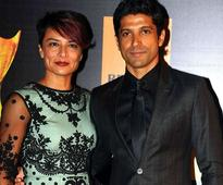 Check Out: What happened when Farhan estranged wife Adhuna?