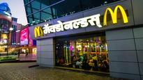 McDonald's might outsource jobs to India