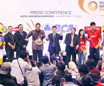 Indonesia Open offers pre-Olympic world-class battles