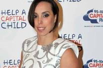 Beth Tweddle Olympic ace putting on skates to join Celebrities On Ice