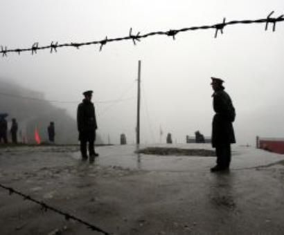China downplays report of transgression at Arunachal border