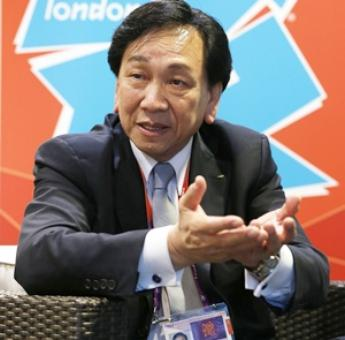 AIBA denies approving IABF constitution