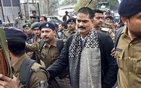 Bihar Don Mohammad Shahabuddin moved from hometown jail to Tihar