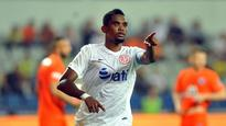 Antalyaspor recall Etoo after racism row