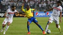 Fairytale African triumph for Sundowns