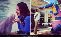 The Adventures of Sonakshi Sinha: 5 Fun Posts From Her Holiday Abroad