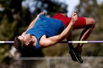 Decathlete Discusses Rebounding From Rejection