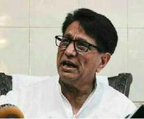 Ajit Singh denies having finalised plan to go with SP for UP election