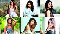 TV actresses take the big leap