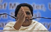 BSP chief Mayawati asks Muslims not to waste votes on Samajwadi Party or Congress to defeat BJP
